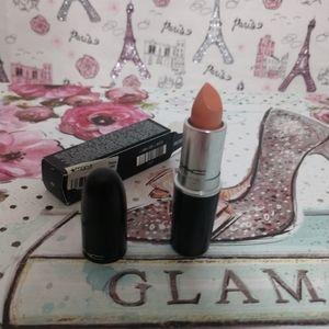MAC Lipstick HUE (Soft Pale Pink) DISCONTINUED!